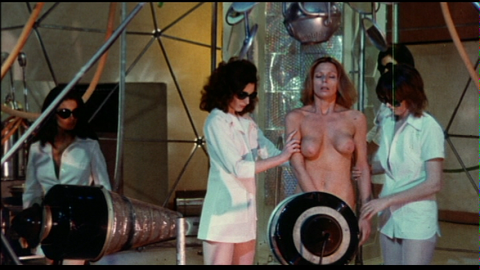You were Mad scientist science fiction women naked not puzzle
