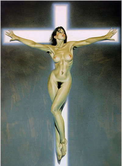 Crucified Women Streaming 63