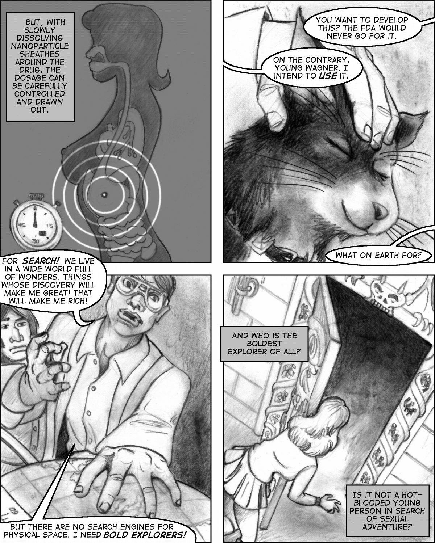 Strangeways explains how his sex drug works