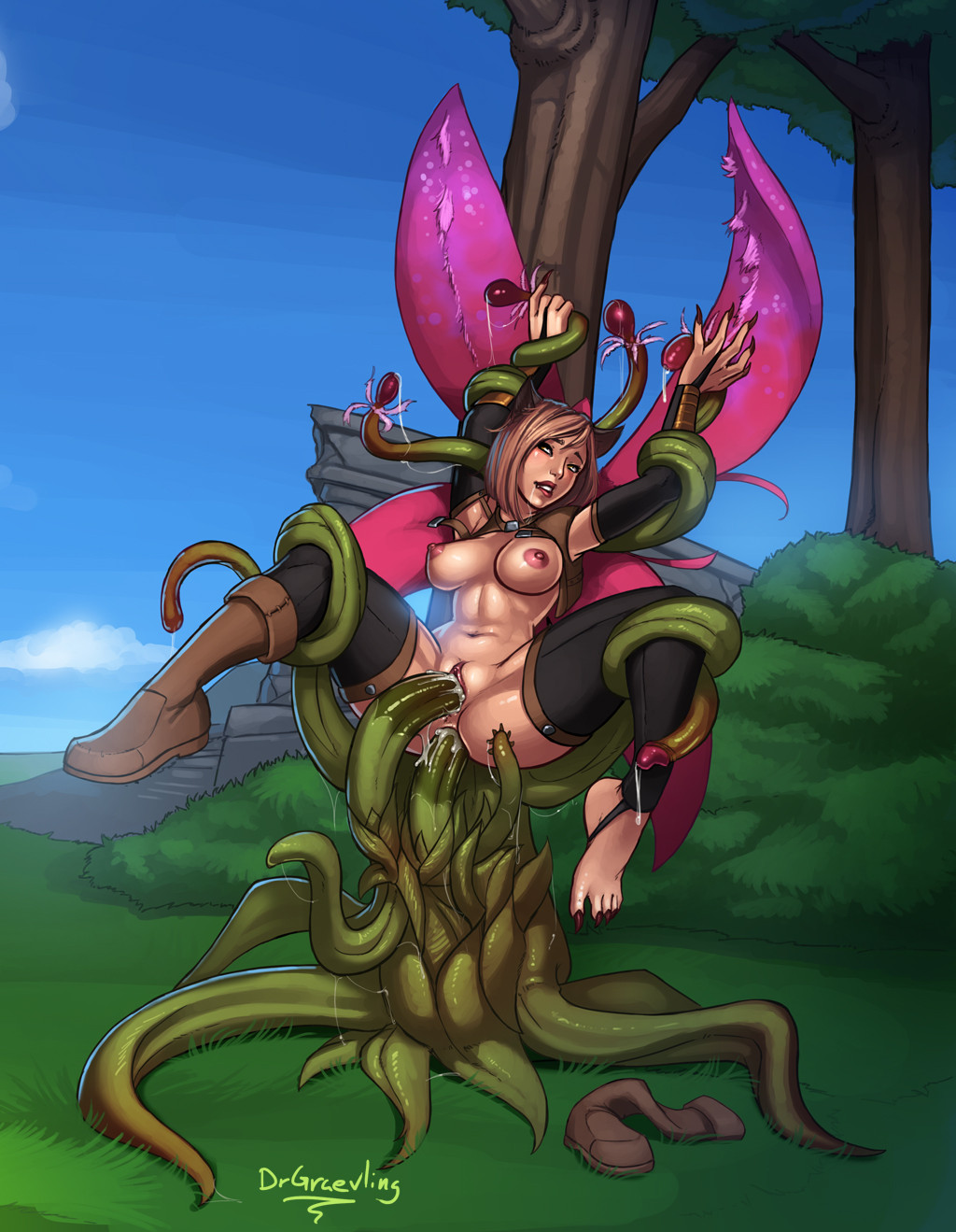 Everquest hentai xxx photo
