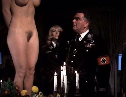 nazi-strip-search-fucked