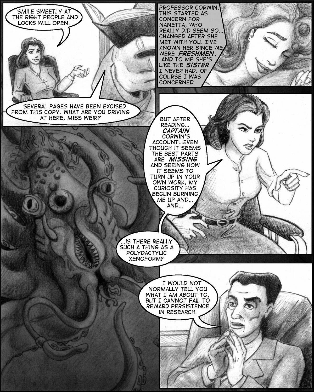 Tales of Gnosis College Erotic Comic, Volume 1, Number 2 ...