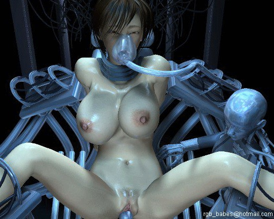 Tumblr Favorite 941 3D Alien Sex Machine  Erotic Mad -7512