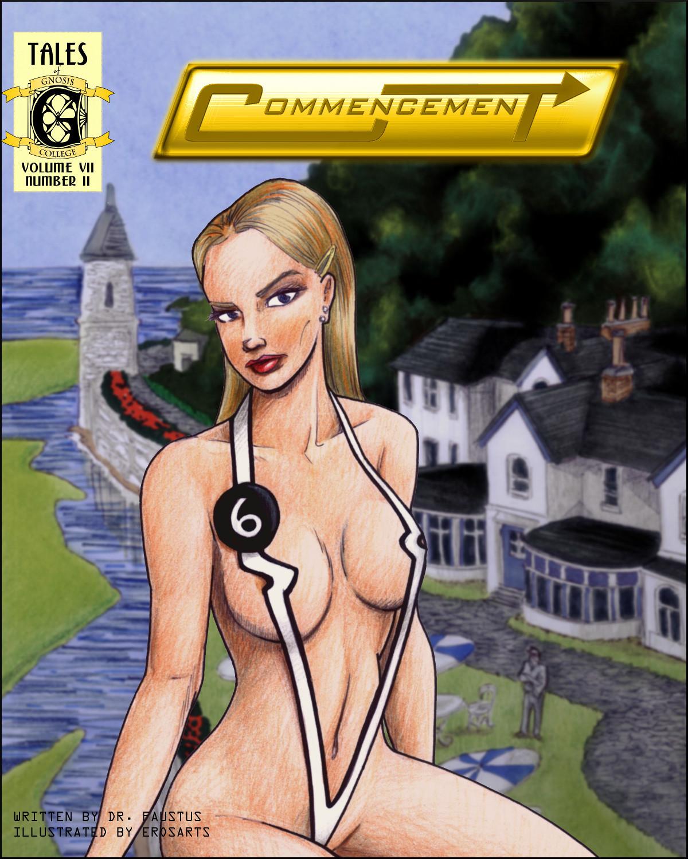 Marie Martin as Prisoner #6 in the Village