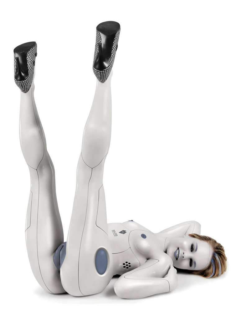 Ai sex robots
