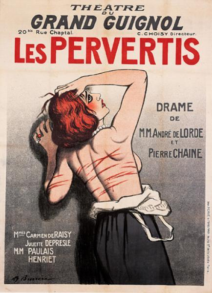 pervertis