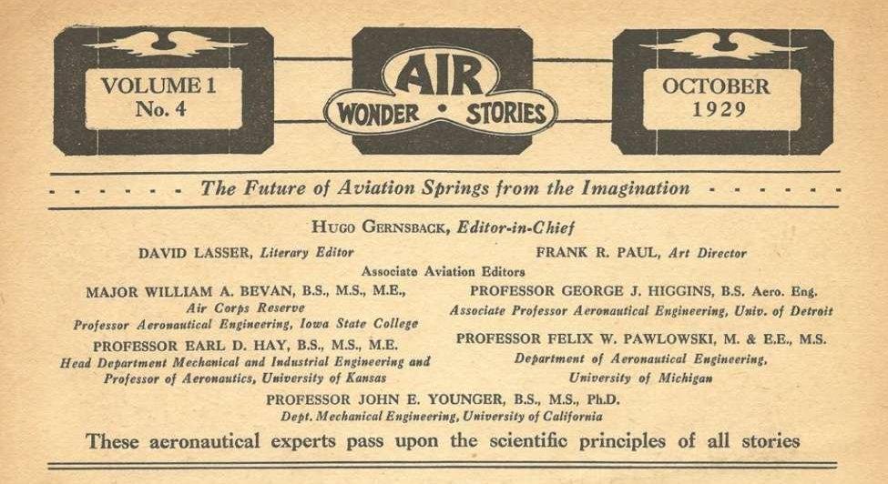 air-wonder