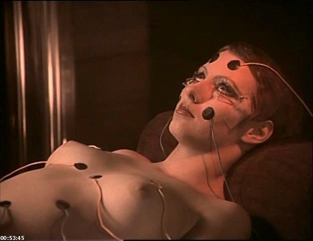 electric-interrogation