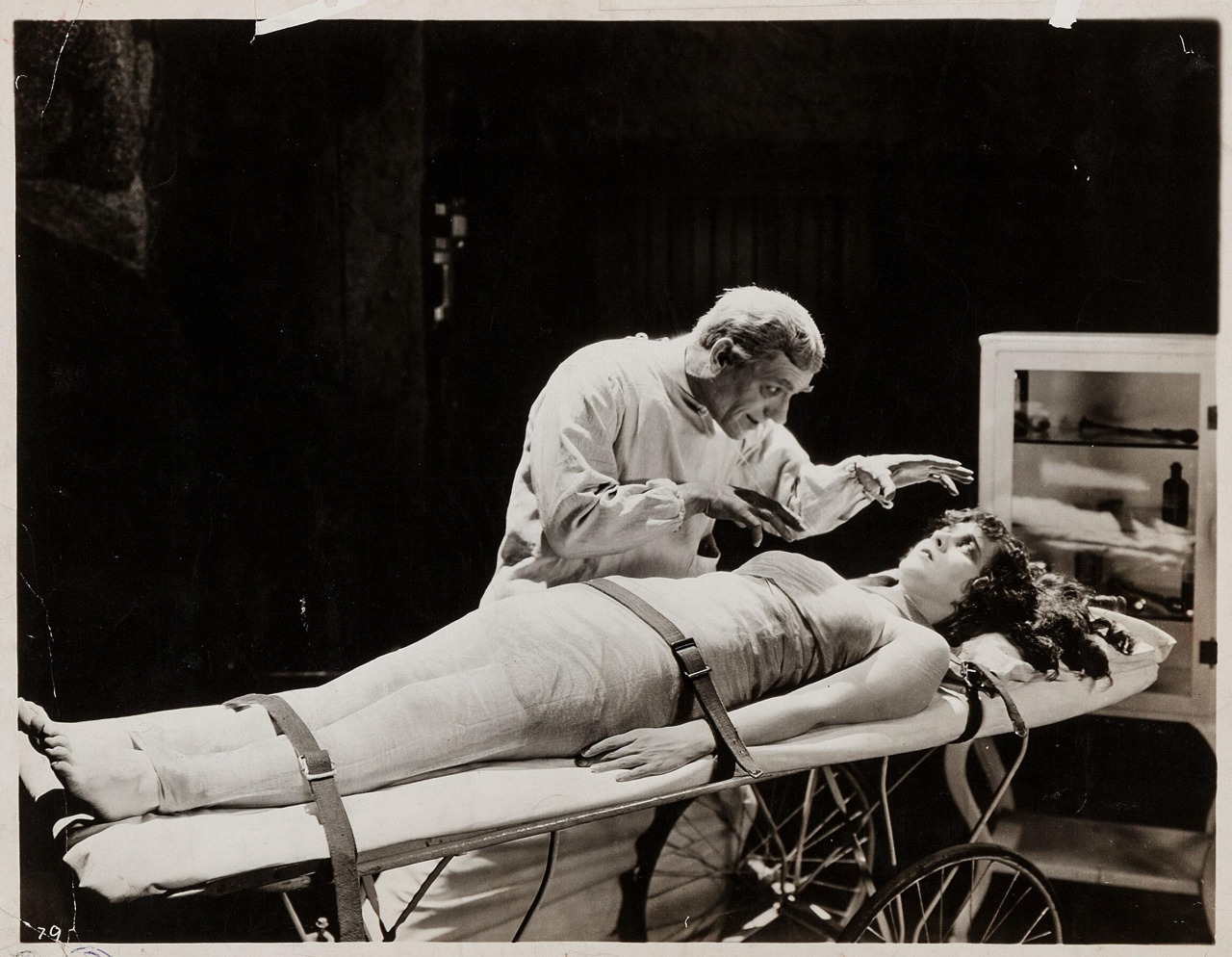 Lon Chaney | Erotic Mad Science