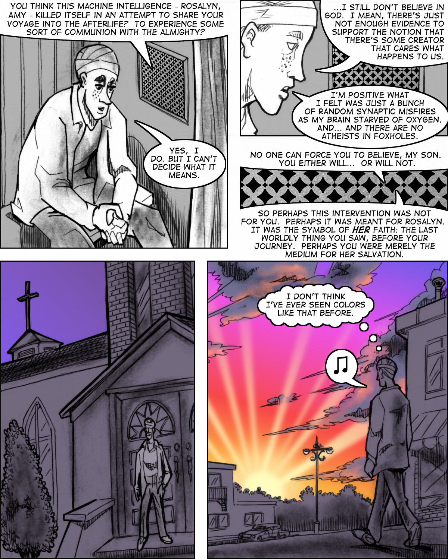Religion.  Whatevs.