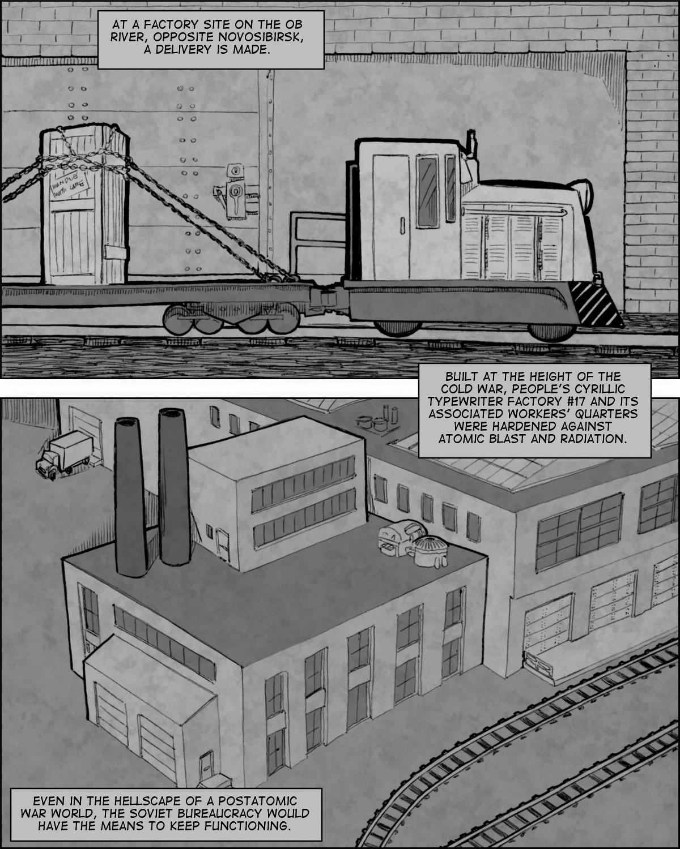 People's Typewriter Factory