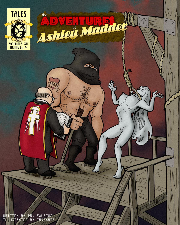 The hangman comes for Ashley.